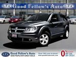2010 Dodge Journey 7 PASSENGER SEATING in North York, Ontario