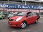 2008 Toyota Yaris (: E-Test & Certification INCLUDED :) in North York, Ontario