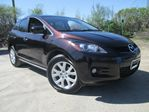 2008 Mazda CX-7