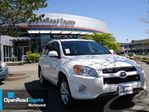 2010 Toyota RAV4 Limited in Richmond, British Columbia