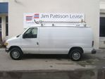 2006 Ford E-250 5.4L Cargo Van w/ Up Fitting in Calgary, Alberta