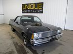 1981 Chevrolet El Camino . in Carleton Place, Ontario