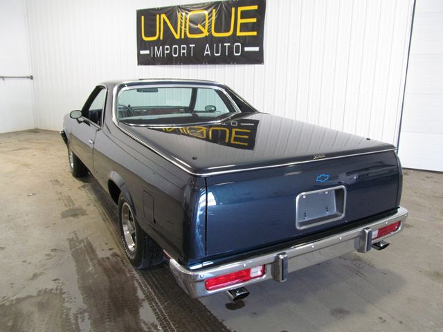 Related Pictures 1981 chevrolet el camino problem chevy vacuum lines ...