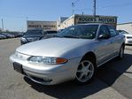 2002 Oldsmobile Alero GL V6 - Power Pkg - Alloys in Oakville, Ontario