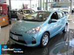 2012 Toyota Prius Technology Pkg With NAVI in Port Moody, British Columbia