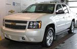 2011 Chevrolet Avalanche 1500