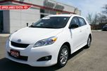 2010 Toyota Matrix Touring Package |Lots of extras!| in Hamilton, Ontario
