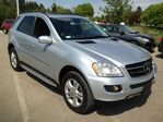 2008 Mercedes-Benz M-Class ML350 4MATIC in Ancaster, Ontario