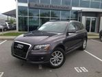 2010 Audi Q5 3.2 Prem Tip qtro in Richmond, British Columbia