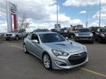 2013 Hyundai Genesis LOADED! Navigation, Sirius, Sunroof in Edmonton, Alberta