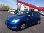 2010 Toyota Matrix Base in Waterloo, Ontario