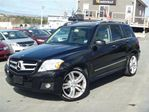 2010 Mercedes-Benz GLK-Class GLK350 4MATIC Premium, Sport, Navi Pkg in Halifax, Nova Scotia