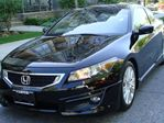 2008 Honda Accord EX-L V6 in Vancouver, British Columbia