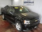 2010 Chevrolet Avalanche 1500