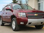 2009 Chevrolet Avalanche 1500