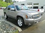 2007 Chevrolet Avalanche 1500 LTZ 4x4 in Victoria, British Columbia