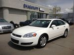 2007 Chevrolet Impala LTZ in Calgary, Alberta