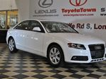 2009 Audi A4 2.0T Standard in London, Ontario