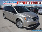 2013 Dodge Grand Caravan SE/SXT in Winnipeg, Manitoba