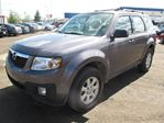 2011 Mazda Tribute GS V6 4dr Front-wheel Drive in Okotoks, Alberta