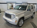 2008 Jeep Liberty Limited in Kelowna, British Columbia