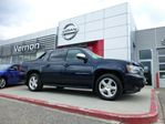 2007 Chevrolet Avalanche 1500 LTZ 4x4 in Vernon, British Columbia