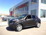 2011 Nissan Juke SV in Calgary, Alberta