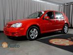 2009 Volkswagen City Golf 2.0L, Manual, Comfort Package, FREE CarProof in Edmonton, Alberta