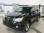 2013 Lexus GX 460 AWD Executive Sport Design Package in Kelowna, British Columbia