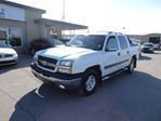 2005 Chevrolet Avalanche 1500 LS 4x4, 0 down 199/month OAC in Calgary, Alberta