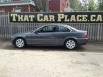 2005 BMW 325 Ci,LEATHER,SUNROOF in London, Ontario