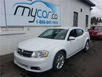 2013 Dodge Avenger SXT in North Bay, Ontario