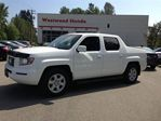2007 Honda Ridgeline EX-L 4WD in Port Moody, British Columbia