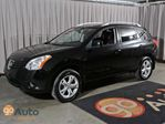 2008 Nissan Rogue SL 4dr All-wheel Drive w/ Sunroof & Heated Seats in Edmonton, Alberta