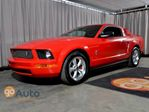 2007 Ford Mustang V6 in Edmonton, Alberta
