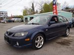 2003 Mazda Protege5 ES TOP OF THE LINE LTHR/ROOF/HATCH in Scarborough, Ontario