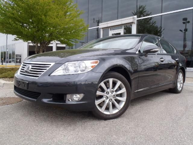2010 lexus ls 460 swb mississauga ontario used car for sale. Black Bedroom Furniture Sets. Home Design Ideas