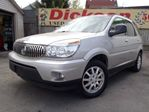 2006 Buick Rendezvous