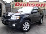 2011 Mazda Tribute