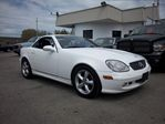 2002 Mercedes-Benz SLK-Class HARD TOP CONVERT in Whitby, Ontario