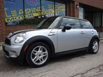2008 MINI Cooper S AUTOMATIC LOADED in Woodbridge, Ontario