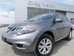 2013 Nissan Murano SL LEATHER in Cambridge, Ontario