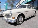 1967 Volvo 240 122 S in Barrie, Ontario