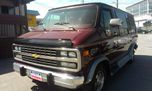 1995 Chevrolet Chevy Van STARCRAFT, G20 SERIES, 7 PASS, LEATHER in Toronto, Ontario