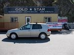 2002 Volkswagen Golf GLS in Victoria, British Columbia