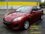 2010 Mazda MAZDA3 GS in Burlington, Ontario
