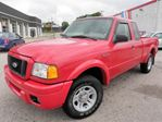 2005 Ford Ranger Edge extended cab in Cambridge, Ontario