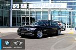 2011 BMW 7 Series 750Li xDrive in Langley, British Columbia