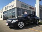 2007 Mercedes-Benz CL-Class WHAT MACHINE/ GREAT VALUE..PRICED WELL BELOW MAR in Burlington, Ontario