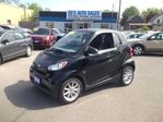2009 Smart Fortwo Pure in St Catharines, Ontario